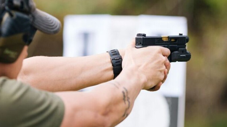 USCCA DEFENSIVE SHOOTING