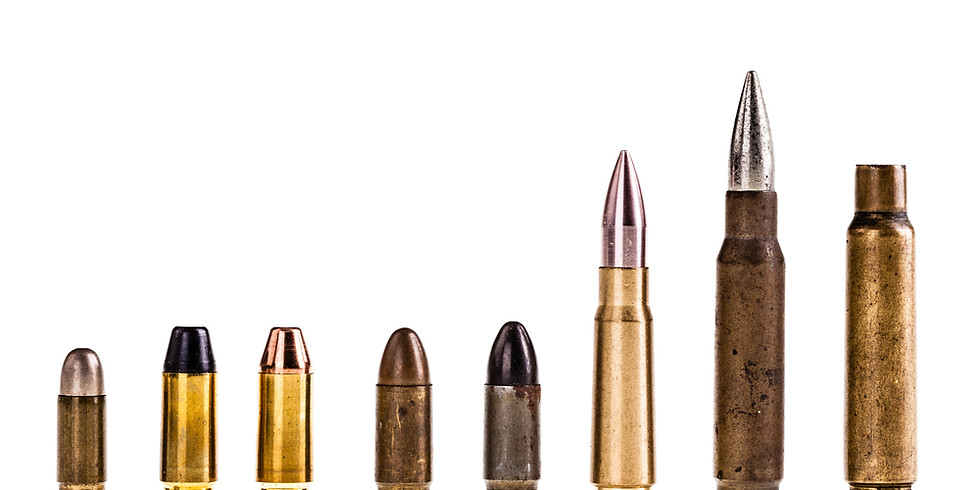 FREE TRAINING- CCW Ammo