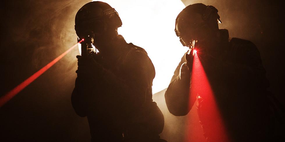 SITUATIONAL GUNFIGHTING MOD 1 (PISTOL)