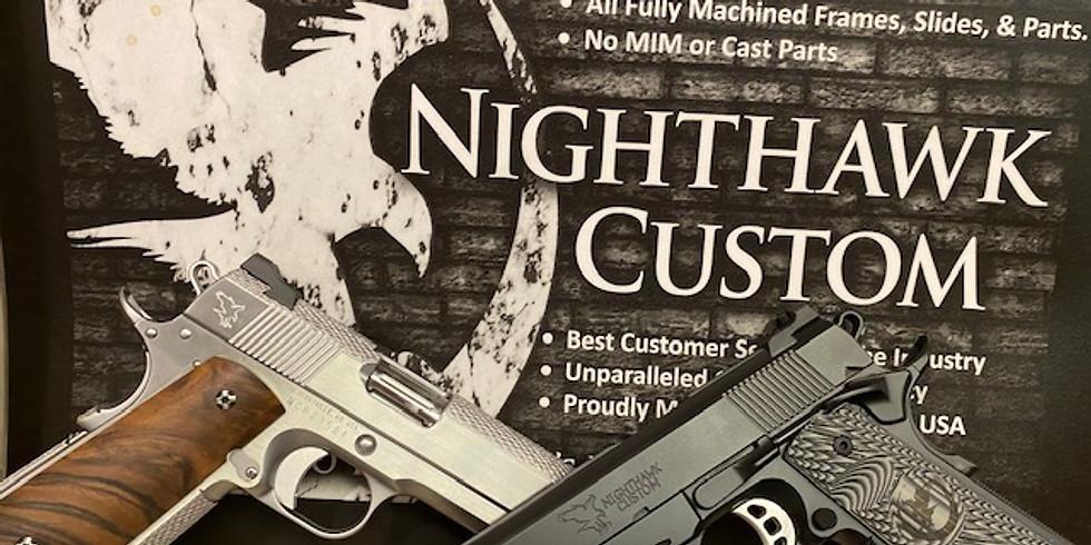 DOUBLE NIGHTHAWK CUSTOM RAFFLE