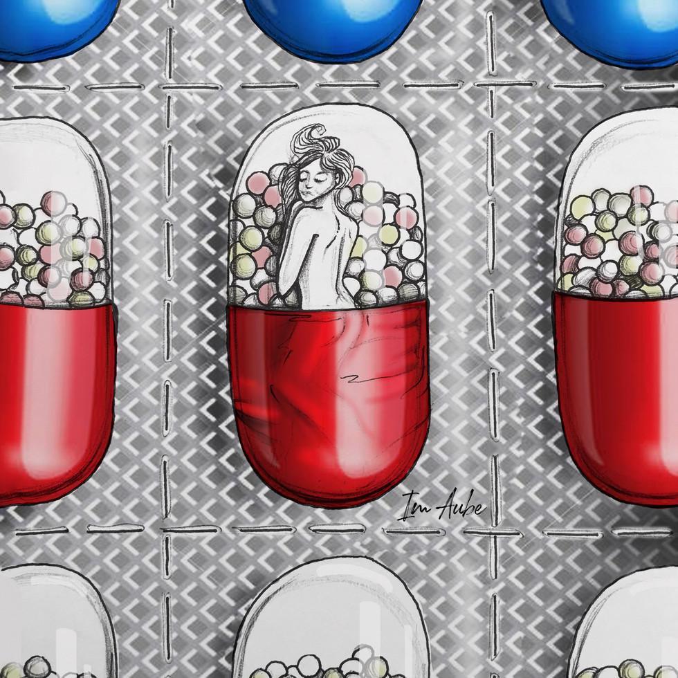 Art Is My Medicine