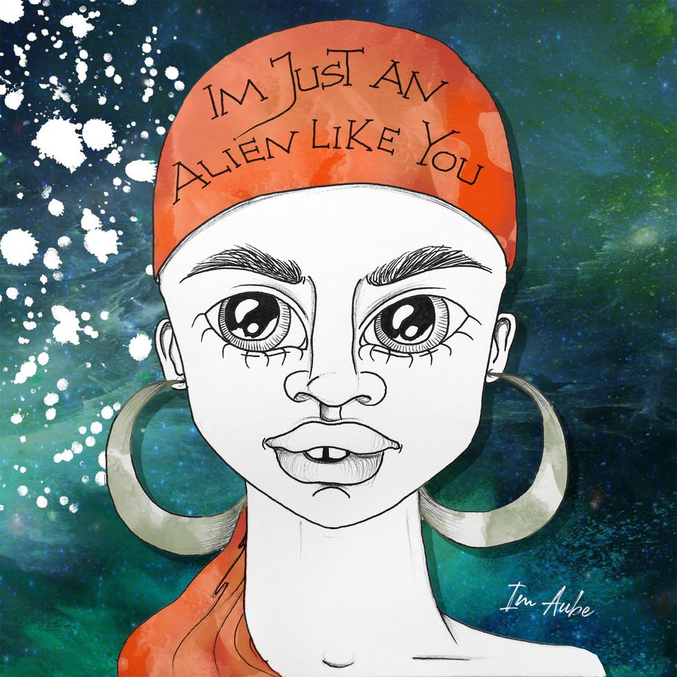 Allien Like You