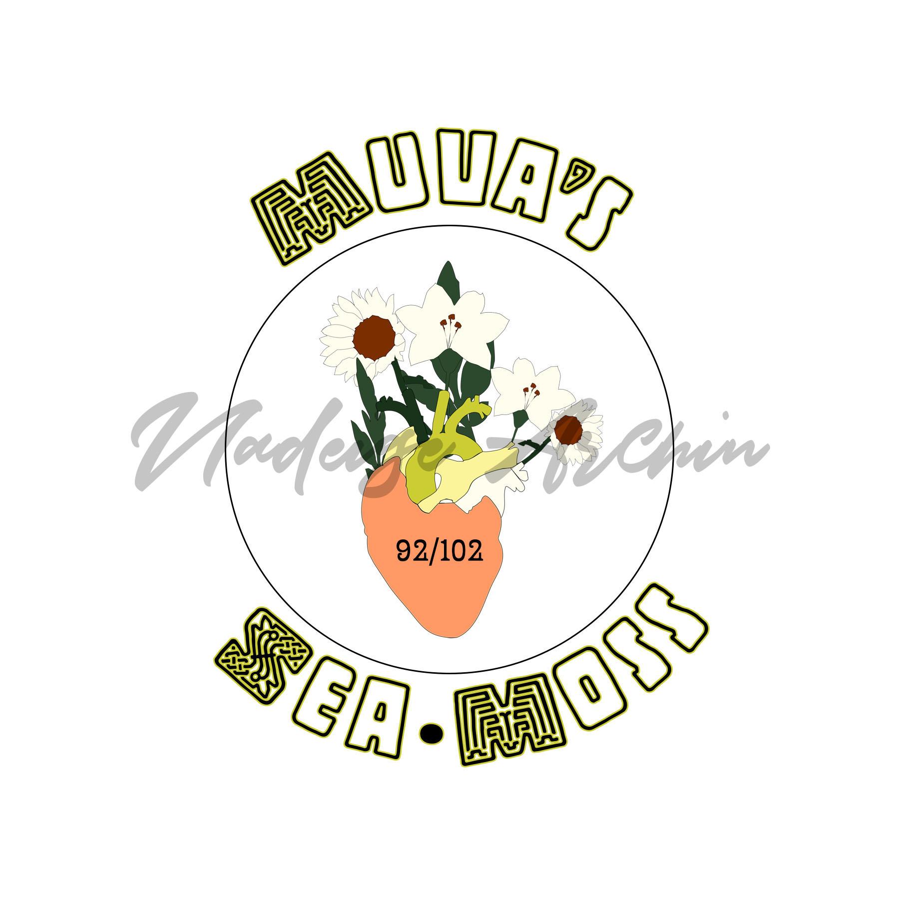 Muva's Sea Moss
