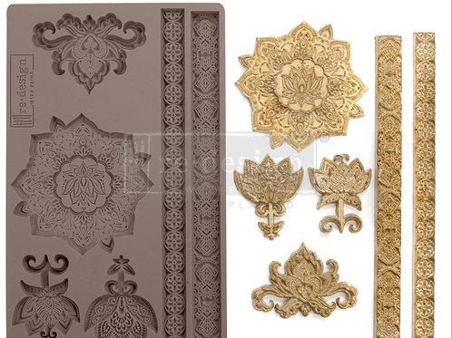 PM641030 -Mould-Agadir Patterns