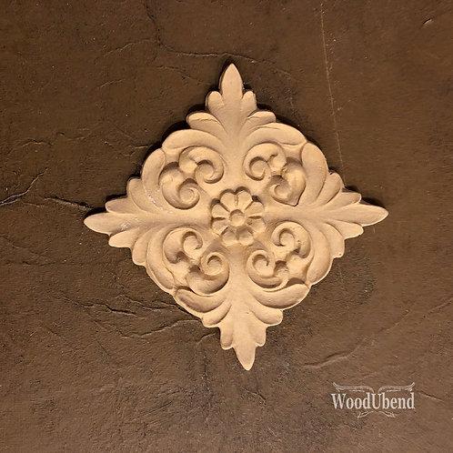 WoodUbend 1055 9.5x9.5