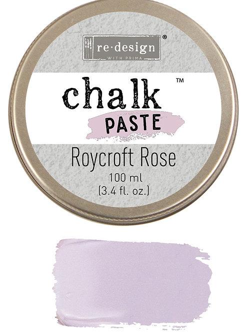 PM635244 - Chalk Paste - Roycroft Rose.