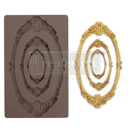PM637118 - Redesign Mould - Sicily Frame