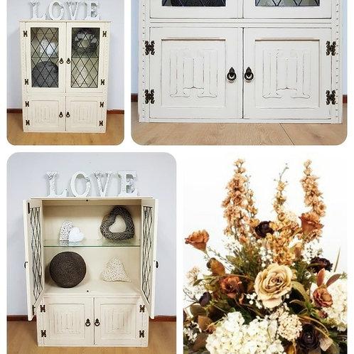 Jaycee Display Cabinet.