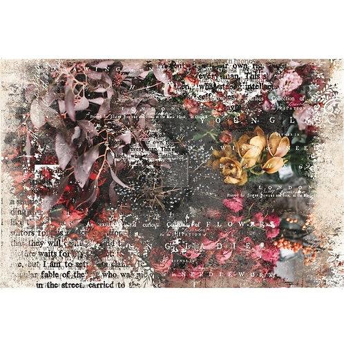 PM644680 - Decoupage Paper -Iva