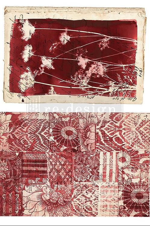 PM642334 -Transfer-Botanical Print