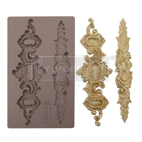 PM641023 - Redesign Mould - Sicilian Plates