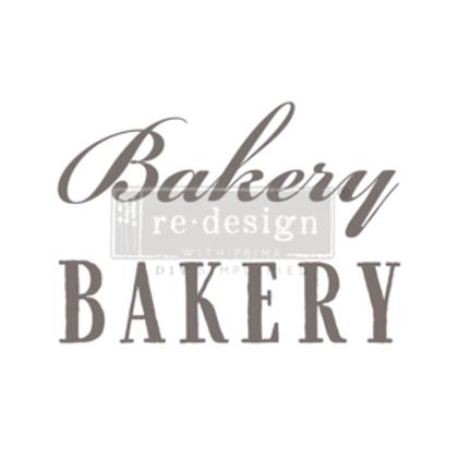 633240 TRANSFER Fresh Bakery