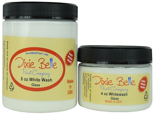 Dixie Belle Glazes 4oz 9 Colours