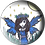 Thumbnail: Calypso (Royal Blue) £4.95 - £14.95 PRE ORDER ONLY