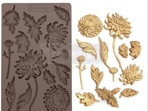 PM643072 -Mould- Botanist Floral