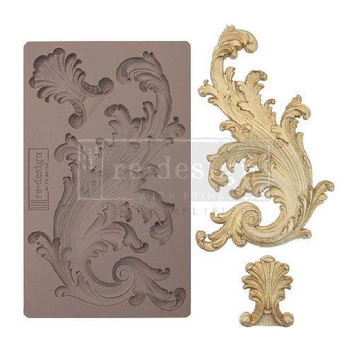 PM641146 - Redesign Mould - Portico Scroll I