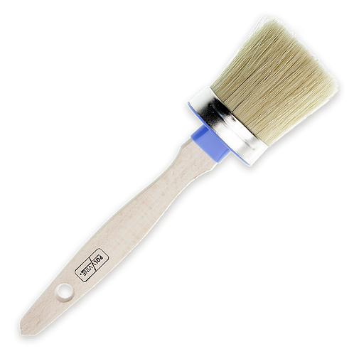 chalk paint brushes 30mm, 40 mm, 50mm. PRE ORDER