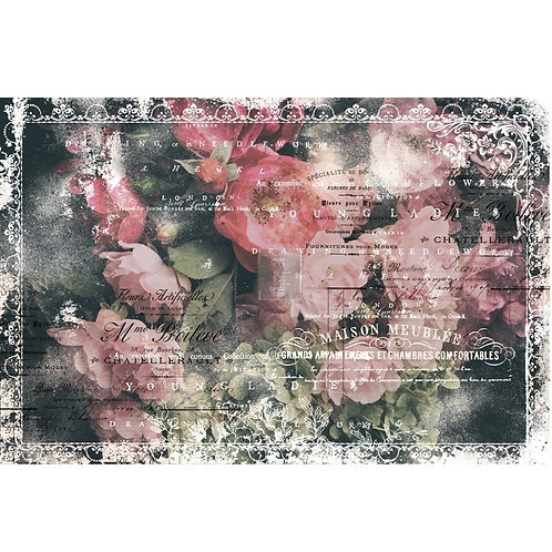 PM644642 - Mulberry Tissue -Celeste