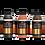 Thumbnail: oil colourant 50g (7 colours) PRE ORDER