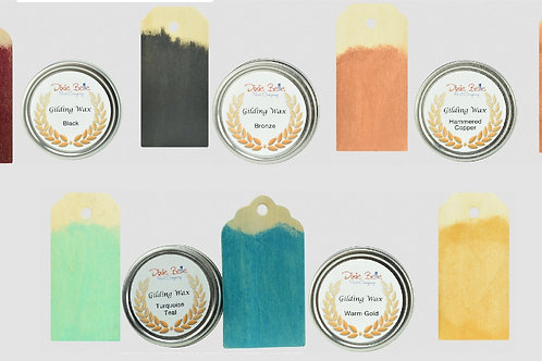 Gilding Wax 30ml PRE ORDER ONLY