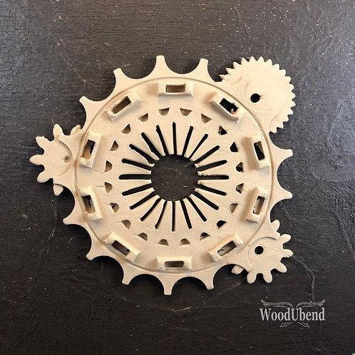 WoodUbend 2011 18cm