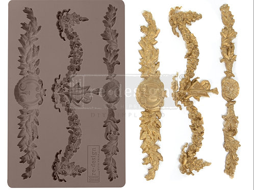 PM636326 - Mould -Glorious Garland