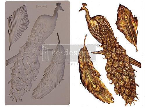 645564 - Mould - Regal Peacock