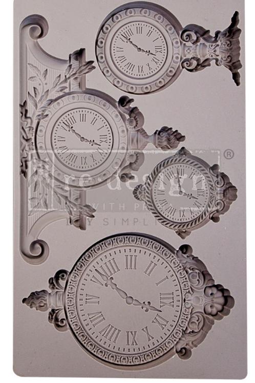 636319 Mould - Elisian Clockworks