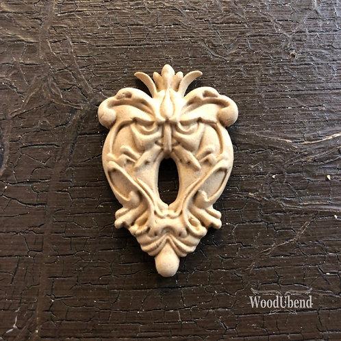 WoodUbend 0987 3x4.5