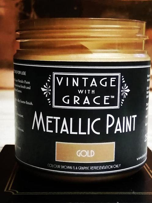 Gold 250ML