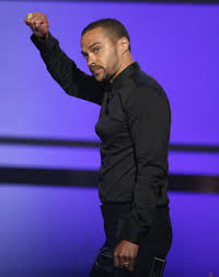 Is Jesse Williams Not Black Enough?