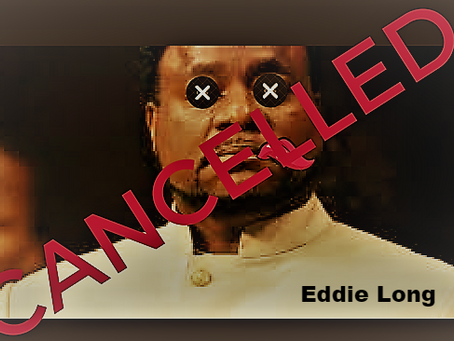 Ding Dong The Pedophile Bishop Eddie Long Is Dead
