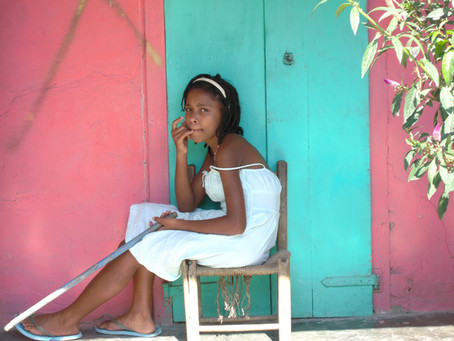 Haitian Restaveks Girls & Sexual Assault