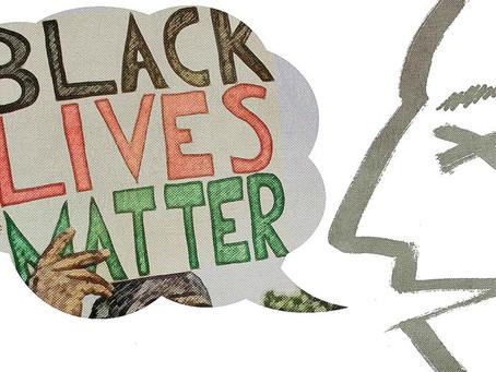 Black Hypocrisy