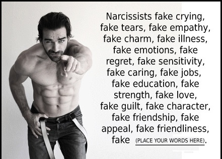 Narcissism & The Effects