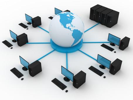 Nerdy Network