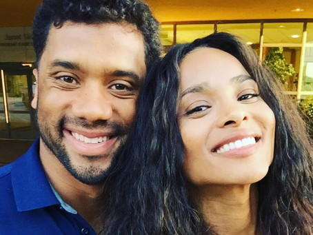 "Ciara & Russell Willson and the ""Good Guy"" Complex Part One And Part Deux"
