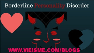 Borderline Personality Disorder EXPOSED