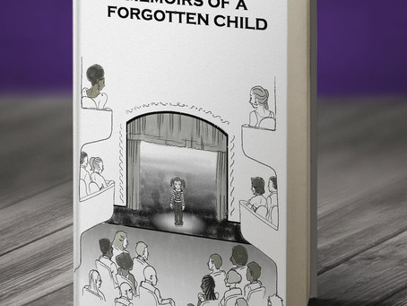 Excerpt 10 From MEMOIRS OF A FORGOTTEN CHILD