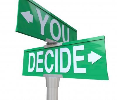 Shuffling Through Options