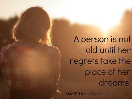 Old Hoes & Regrets