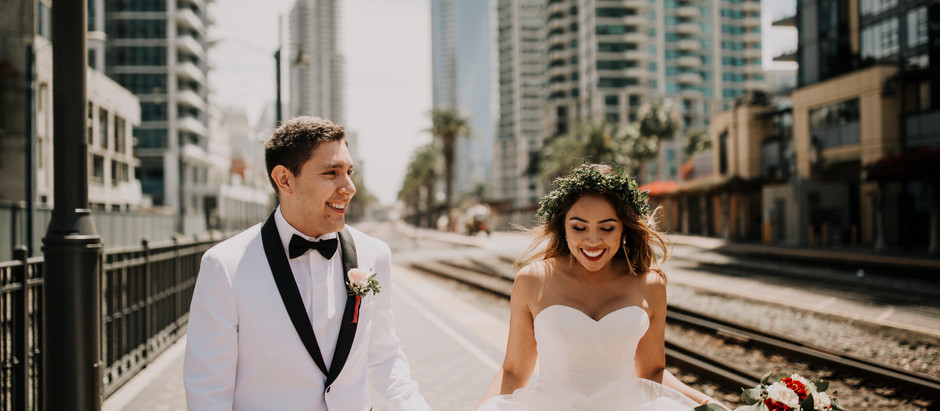 A San Diego affair