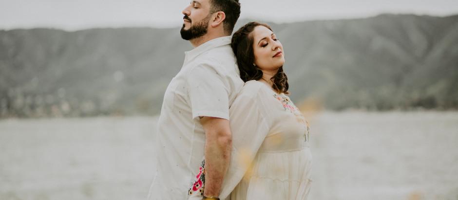 Michelle + Adrian