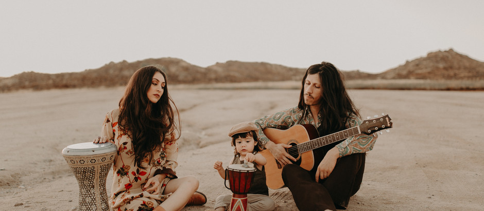 Favorite Session of 2020 | Victor, Martha + Calixto