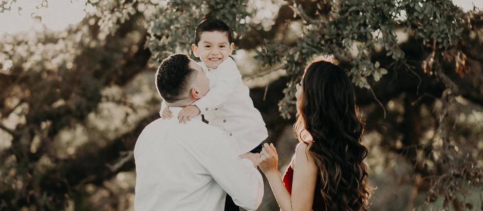 Muñoz Family