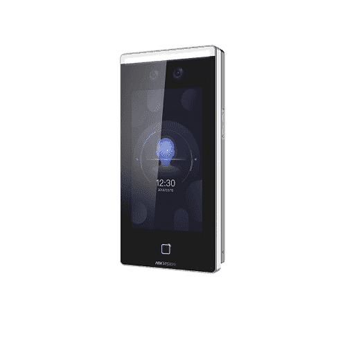 Biometric Hikvision Face Recognition Device K341