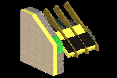 Thermal Bridging - External Insulation - 202 - Verge