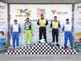 Leandro Goecking vence na bateria Focar Brasil e se recupera no campeonato