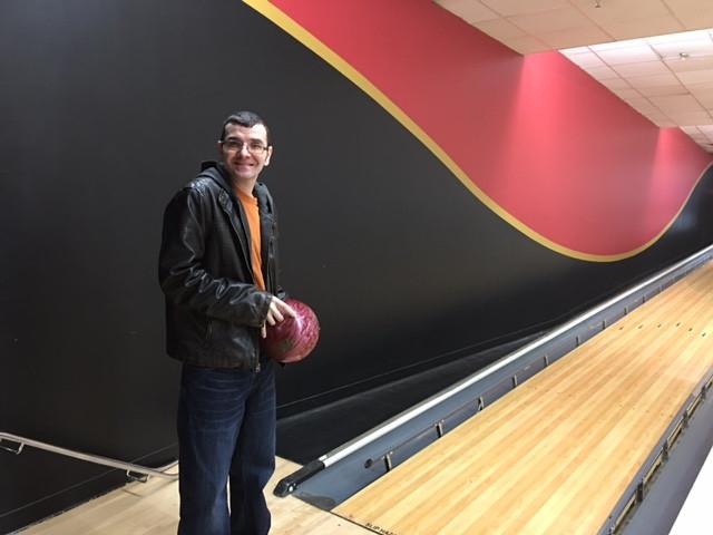 Bowling Fun at AMF Bowling in Mattydale