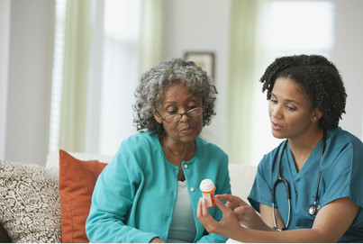 Licensed Home Care Agency